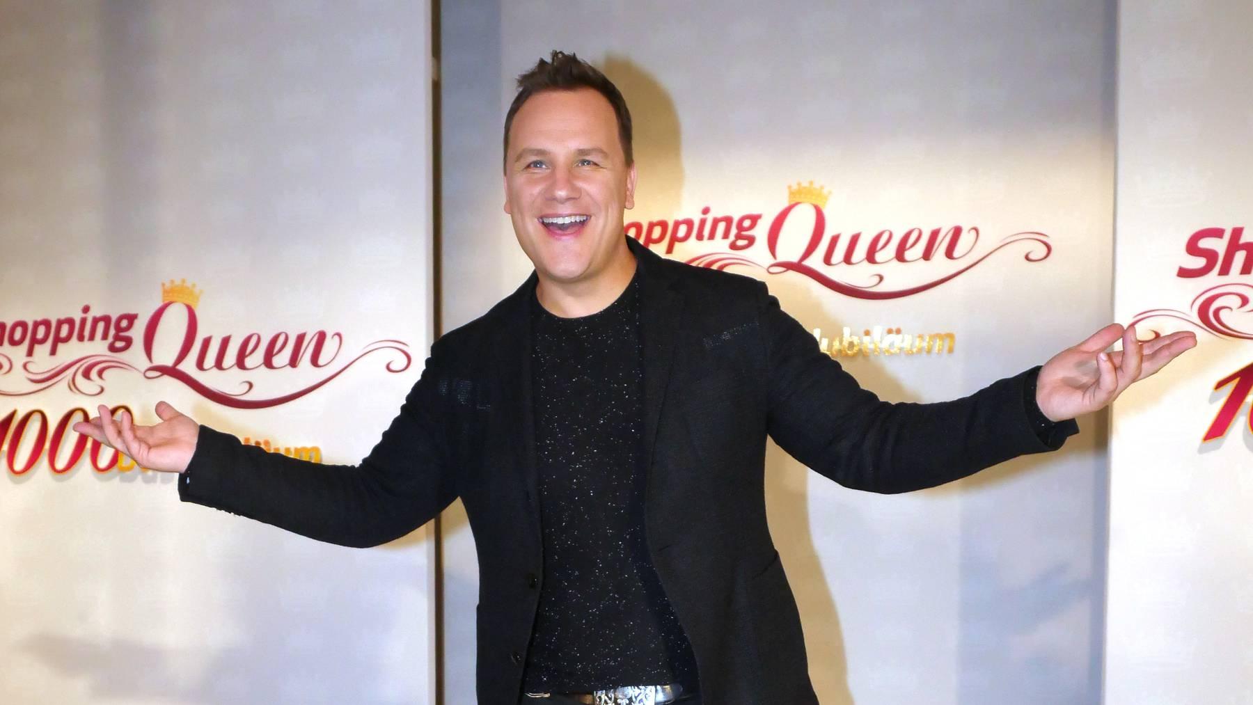 Shopping Queen Kretschmer