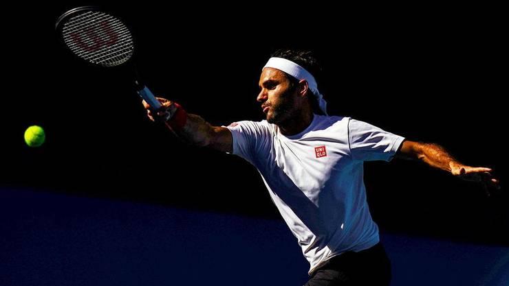 Der SRF kommentiert die US-Open von Zürich aus.