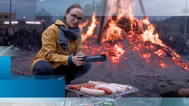 ZüriNews — Dienstag, 17. April 2018 — Ganze Sendung