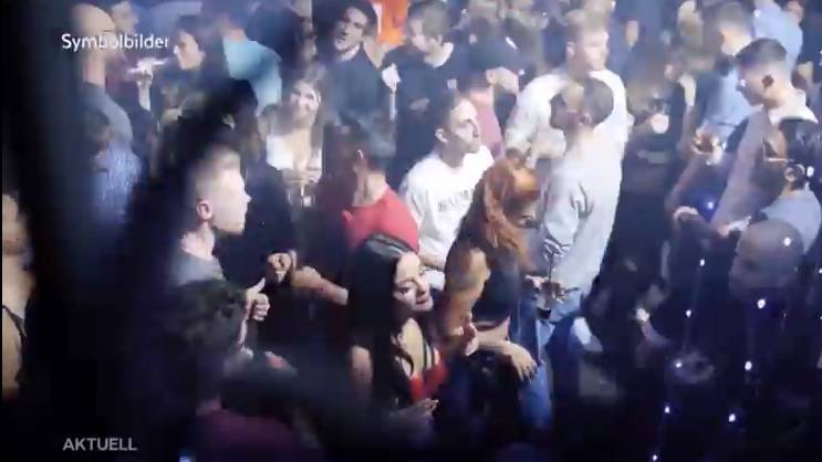 Grenchner Party-Debakel: 21-Jährige wehrt sich gegen Anschuldigungen