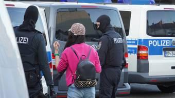 Der Kanton Aargau gehört schweizweit zu den Kantonen, in denen am wenigsten Fälle von Menschenhandel aufgedeckt werden. (Symbolbild)