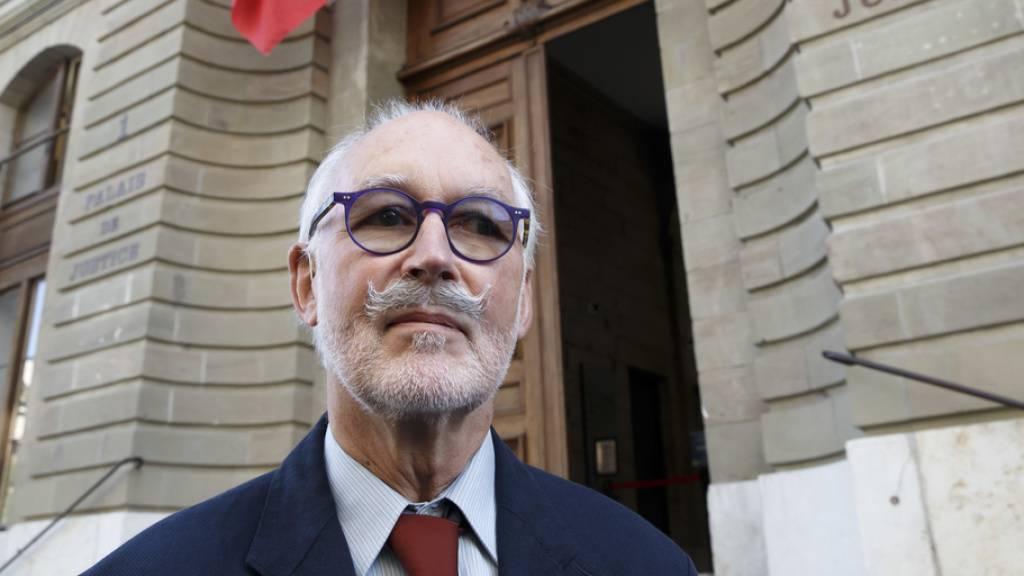 Genfer Gericht bestätigt Strafe wegen Beihilfe zum Freitod