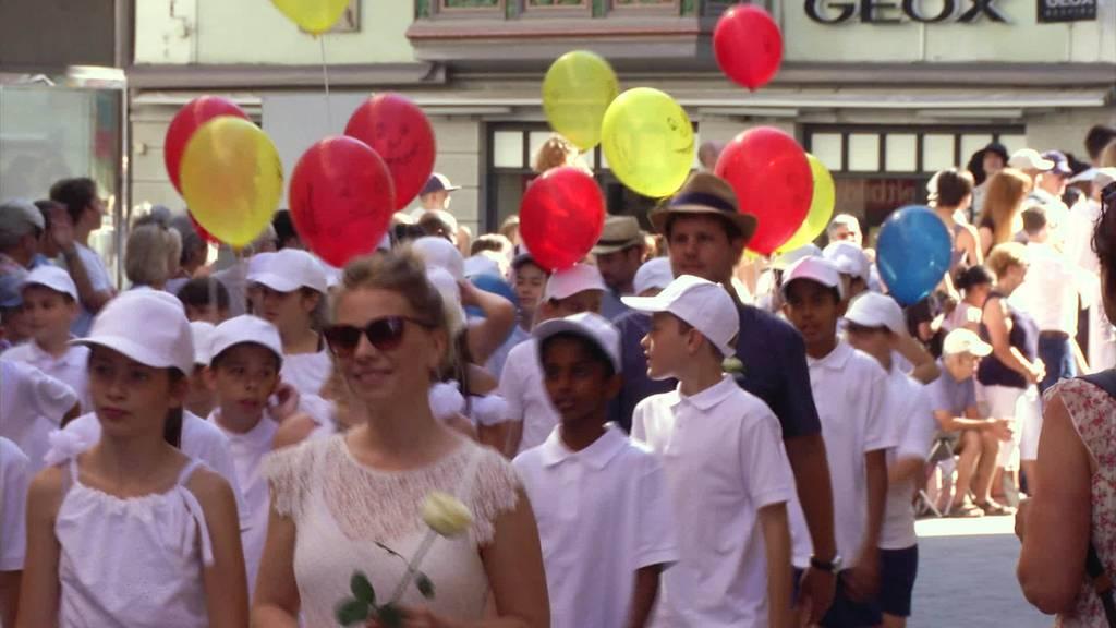Abgesagt: Kinderfest findet wegen Corona nicht statt