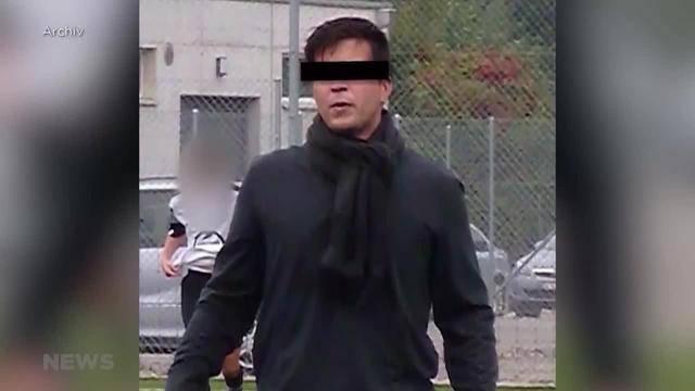 Rupperswil-Mörder nicht an Berufungsverhandlung dabei
