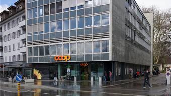 Im «Rosengarten» in der Solothurner Vorstadt soll das Bildungsdepartement dereinst einziehen. Die Umbauarbeiten verzögern sich wegen einer Beschwerde.