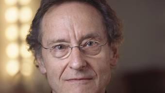 Autor Bernhard Schlink schätzt die Vorteile Deutschlands (Archiv)