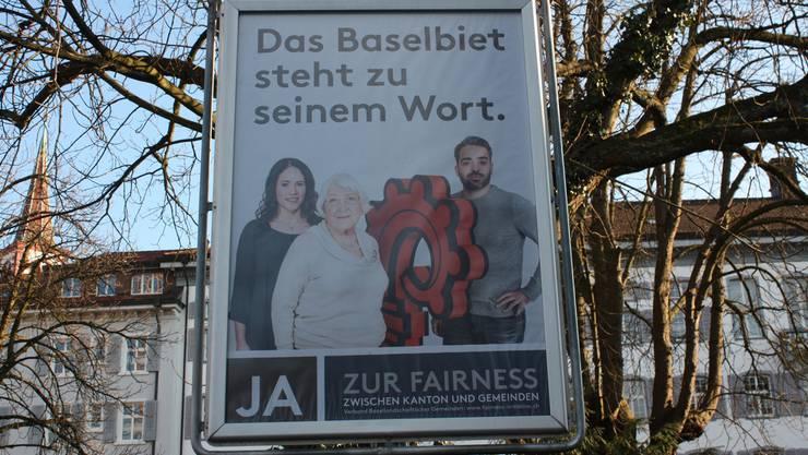 Die Fairness-Initiative im Baselbiet ist auf Kurs.