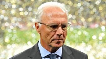 Franz Beckenbauer überwies Privatvermögen via Schweiz nach Katar