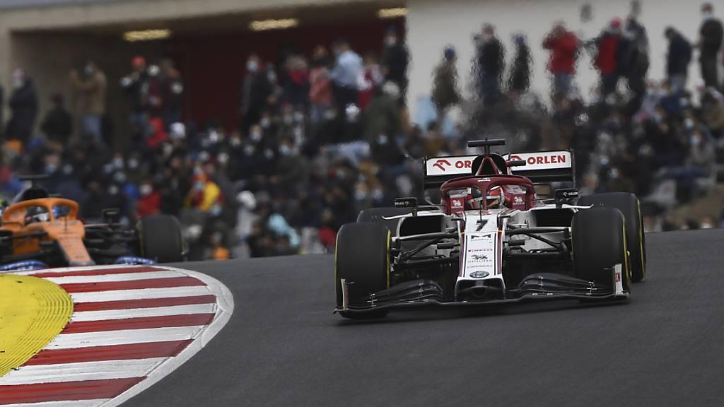 Der GP Portugal könnte die Lücke füllen