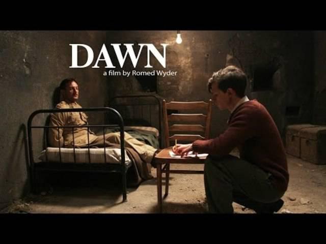 «Dawn»: Der offizielle Trailer zum Film.