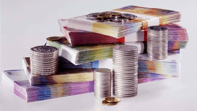 100'000 Franken wurden aus dem Lotteriefonds bewilligt.
