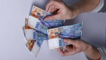 Mehr Steuerrechnungen werden innert der vorgegebenen Frist bezahlt.