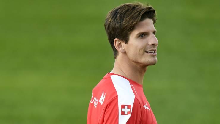 Timm Klose muss bei seinem Verein Norwich City offenbar bald seine Sachen packen. Zieht es ihn mit Sack und Pack in seine Heimat nach Basel?
