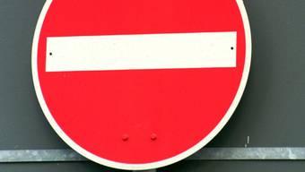 Der Mann ist mehrere Kilometer in die falsche Richtung gefahren. (Symbolbild)