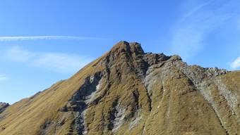 Am Piz Arlos oberhalb von Savognin stürzte die 52-jährige Wanderin in den Tod.
