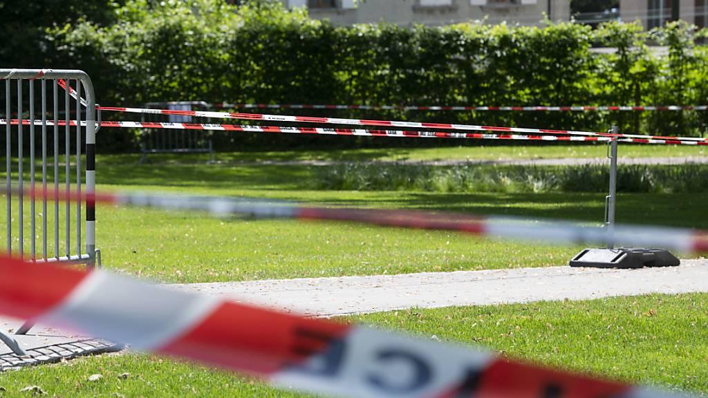 Ärzte für Umweltschutz fordern Blei-Untergrenze für Spielplätze