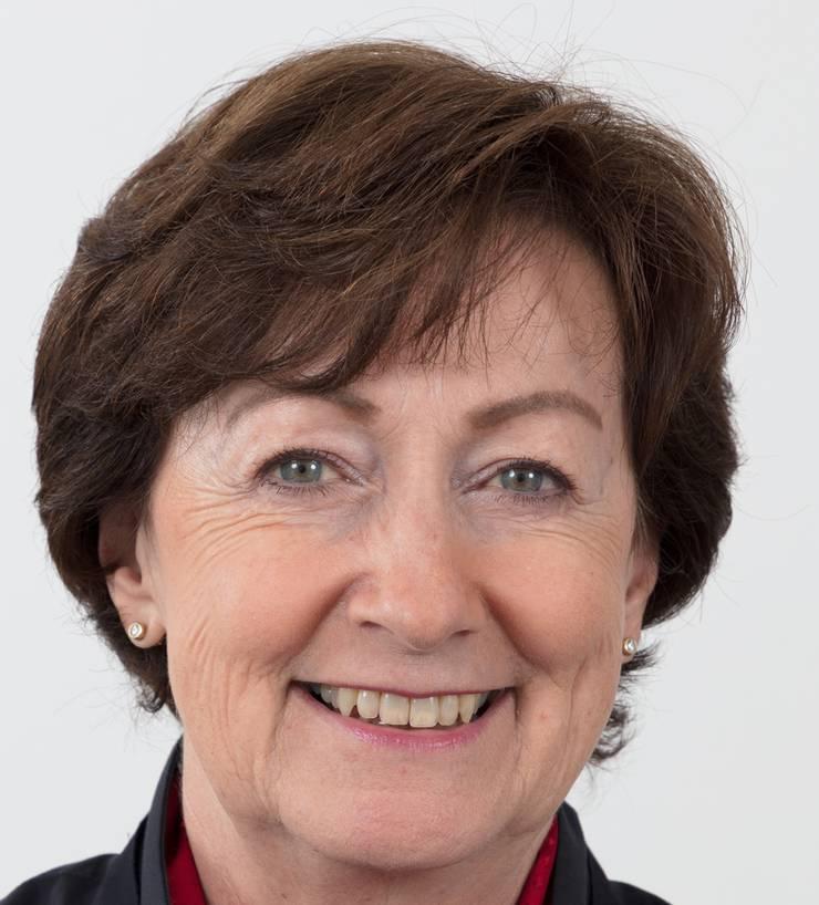 Stillschweigen: Sylvia Flückiger, SVP