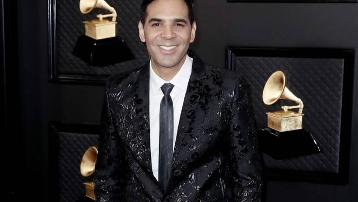 """Der Schweizer Musikproduzent Al Walser hat bei den 62. Grammy Awards in Los Angeles die Auszeichnung in der Kategorie """"Best Children's Album"""" gewonnen."""
