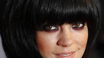 Sängerin Lily Allen (Archiv)