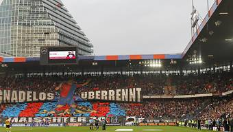 Basel bleibt unangefochtener Zuschauer-Krösus