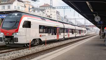 Die SBB beschaffen für die Strecke Bern - La Chaux-de-Fonds NE sieben neue Züge von Stadler Rail.