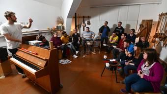 Clousiana Orchestra