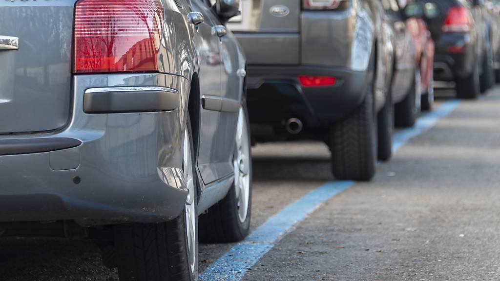 Notdurft ist kein Grund zum Rasen: Autofahrer vor Bundesgericht abgeblitzt