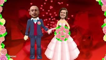 Das bekannteste Schweizer Ausbrecher-Paar Angela Magdici und Hassan Kiko will heiraten. Doch er muss zeurst für 4 Jahre in den Knast. Welche Chancen hat ihre Liebe?