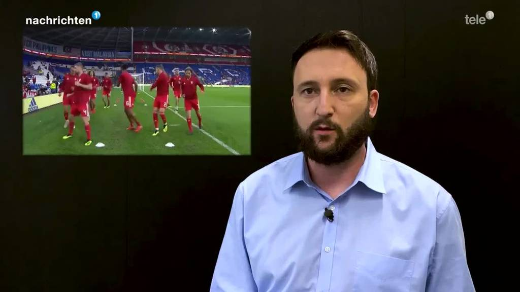 Start Fussball-EM: Sportliche Übersicht