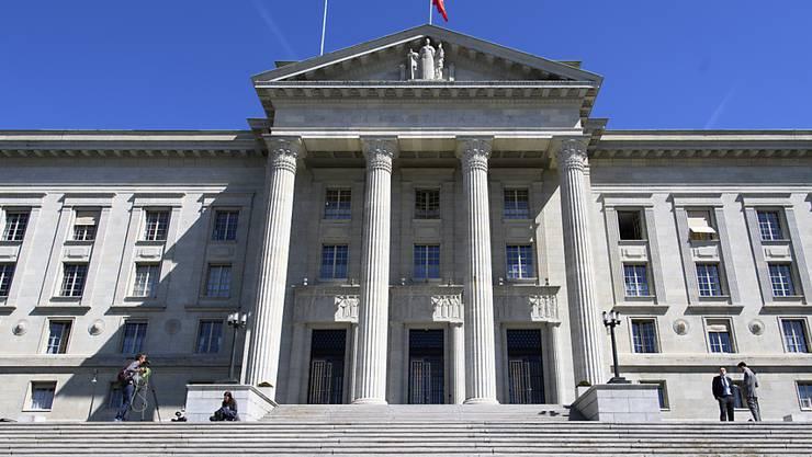Das Bundesgericht stimmte der Kesb Olten-Gösgen zu.