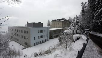 Mit der Betriebsaufnahme des Asyldurchgangszentrums in der ehemaligen Klinik Fridau haben sich für die Egerkinger Gemeindeverantwortlichen die Voraussetzungen für eine Vereinbarung mit Welschenrohr geändert.
