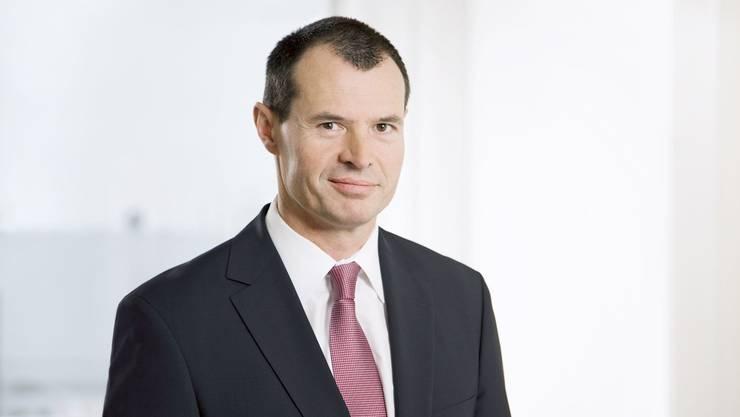 BKB-Direktor Guy Lachapelle will eine neue Strategie für die Kantonalbank ausarbeiten lassen.