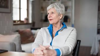 Die deutsche Psychologin Claudia Haarmann (68) weiss, was Kinder zum Bruch mit den Eltern bewegt.