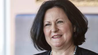 Marianne Meister zieht sich aus der Politik zurück.