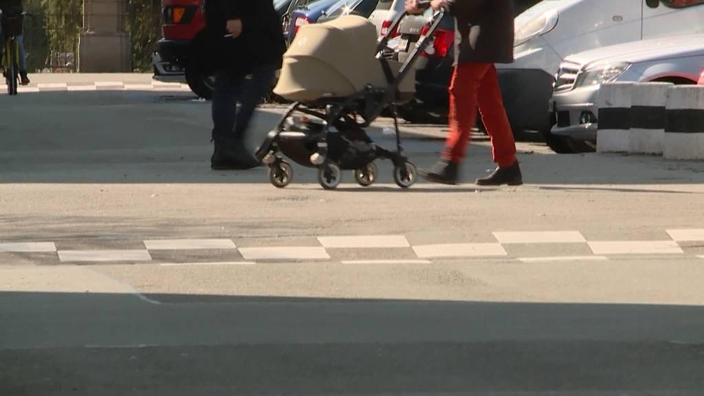 Zürcher Stadtrat macht im Sommer fünf Quartierstrassen autofrei