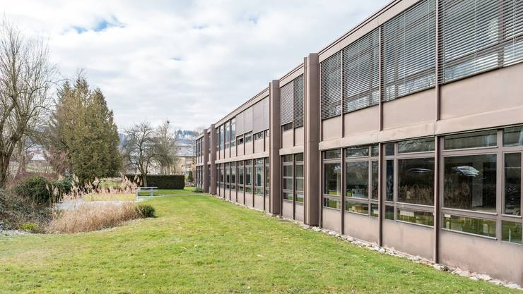 Sekundarschule Birmensdorf-Aesch
