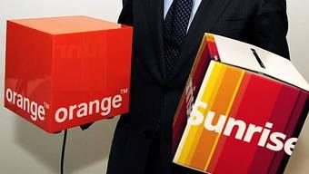 Keine Übernahme von Sunrise - Weko untersagt den Deal