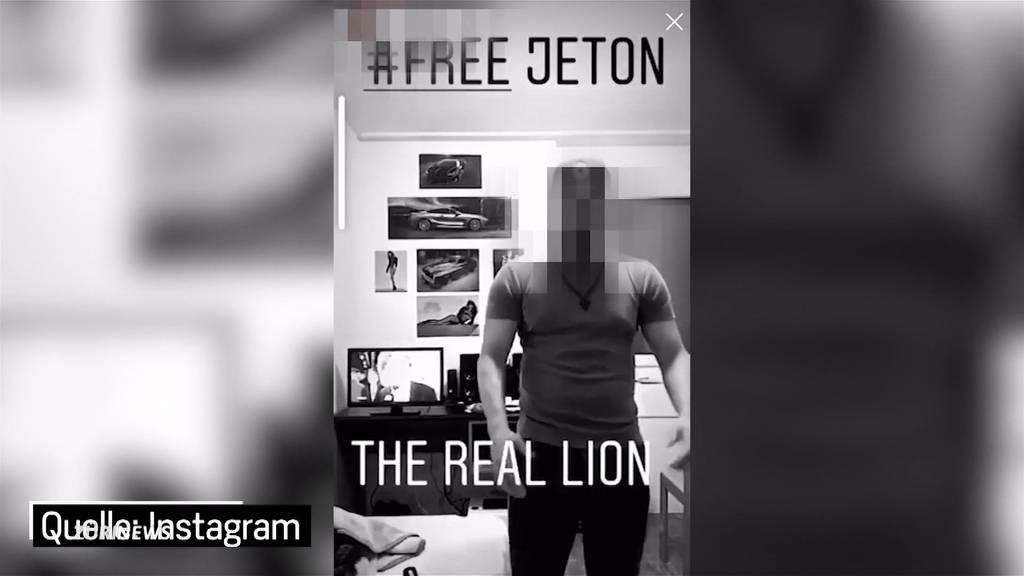 Keine Verwahrung: Jeton G. zu 16,5 Jahren Haft verurteilt