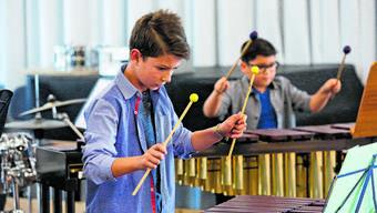 Mit dem neuen Musikschulgesetz würden die Kantons- und Elternbeiträge an den Unterricht erhöht.