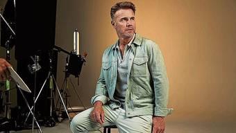 Gary Barlow: «Ich wollte was richtig Grosses.»