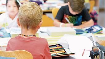 Die Organisation der Volksschule wird weiter professionalisiert.