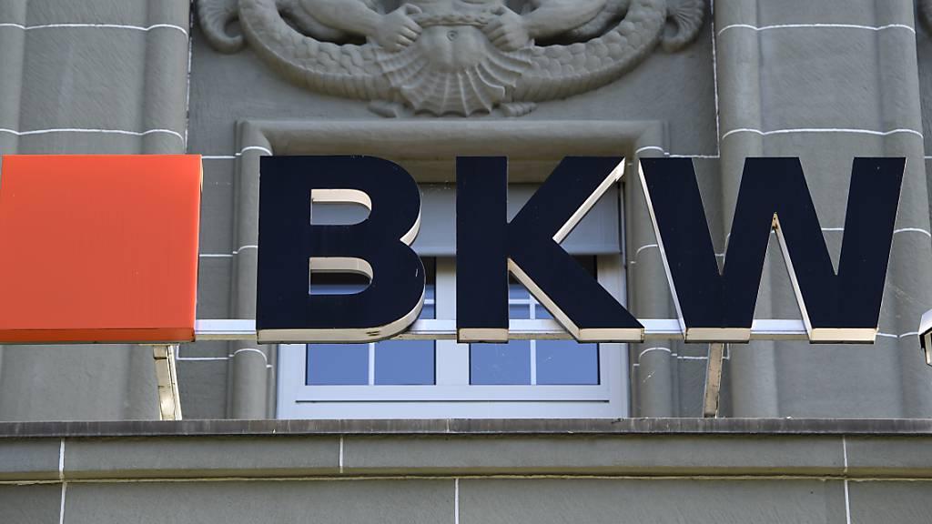 BKW steigert Halbjahresgewinn auf 209 Mio Fr. dank AKW-Fonds