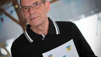 Emilio Dainese sammelte Unterschriften, weil er einen breit abgestützten Entscheid wünscht. Peter Siegrist