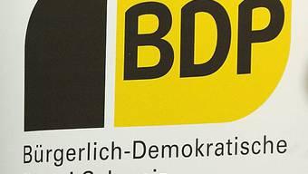 Logo der BDP
