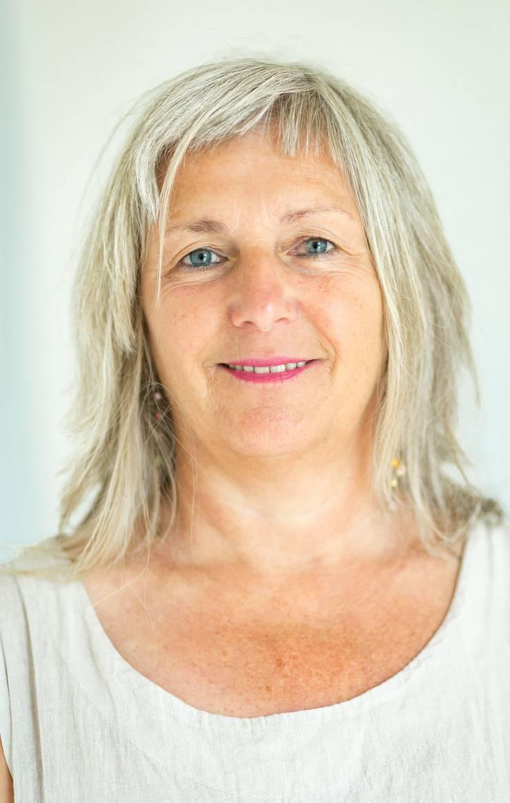 Carmen Sidler, Geschäftsführerin Stiftung Frauenhaus