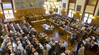 Der Zürcher Kantonsrat hat sich bezüglich Mehrwertausgleichsgesetz geeinigt. (Archiv)