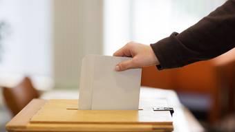 Eine Teilrevision der Gemeindeordnung wurde vom Solothurner Stimmvolk angenommen.