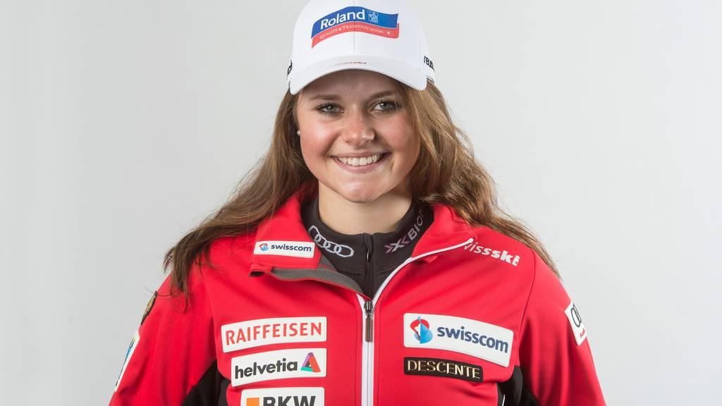 Corinne Suter holt sensationell Abfahrtssieg