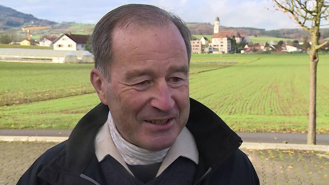 Nationalrat Maximilian Reimann wünscht Tele M1  eine telegene Zukunft