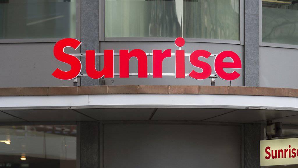 Sunrise will UPC unbedingt kaufen und sperrt seinen widersprenstigen Hauptaktionär aus. (Archivbild)